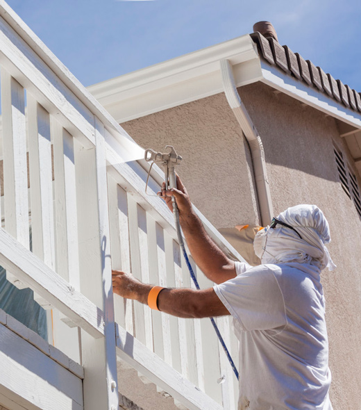 OP Painting professional services